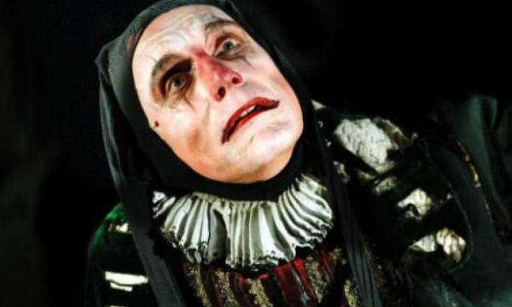 Gothic musical The Grinning Man transfers from Bristol to West End