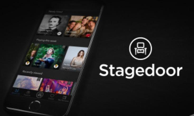 StartUp Britain: Stagedoor top tips