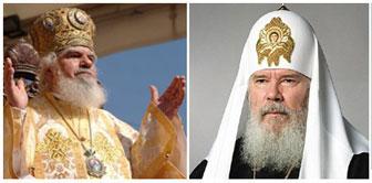 Patriarhul Alexei al Rusiei propus doctor honoris causa la Cluj de catre IPS Bartolomeu Anania