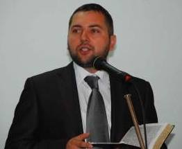 Daniel Cristian Florea