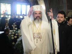 Slujba cu ocazia zilei de naştere a Preafericitului Părinte Patriarh Daniel - GALERIE FOTO