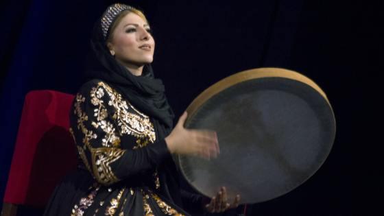 دلواپسی در ایستگاه نوازندگی زنان؛ گفت و گو با عسل ملکزاده