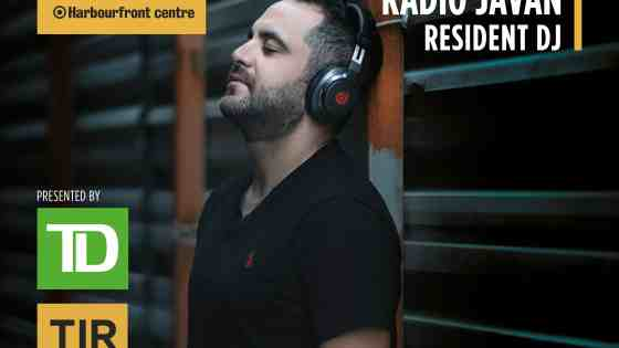 Late Night Show – DJ Taba (Radio Javan) concert