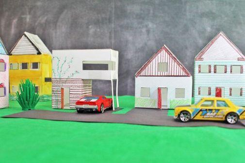Paper-Houses-BABBLE-DABBLE-DO-Village