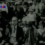Charlie Chaplin: A Busy Day