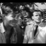 Shame (1962), with William Shatner