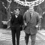 Tango Tangles (1914) - Charles Chaplin and Roscoe Arbuckle