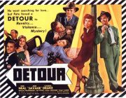 Detour (1945 film) [Full Movie]