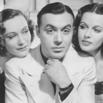 Algiers (1938), with Charles Boyer