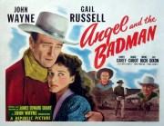 Angel and the Badman (1947), starring John Wayne