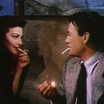 The Snows of Kilimanjaro (1952), starring Gregory Peck, Susan Hayward and Ava Gardner