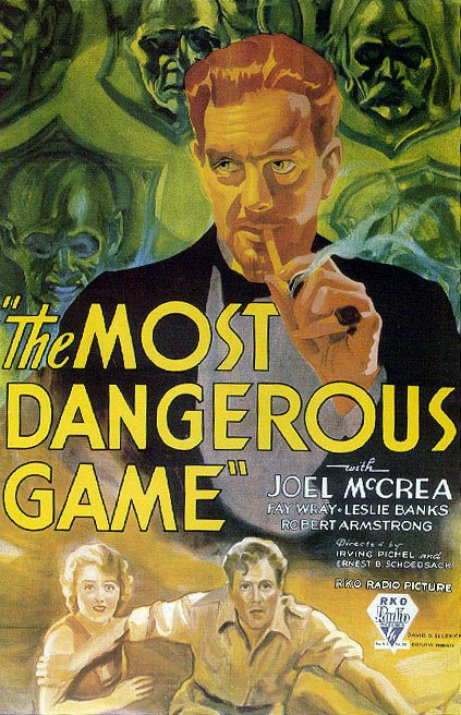 The Most Dangerous Game (film)