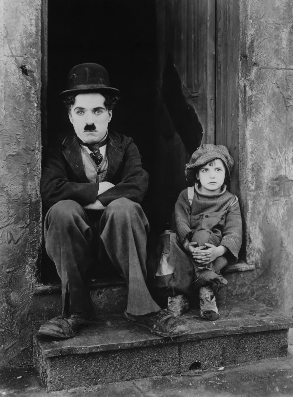 The Kid (1921 film)
