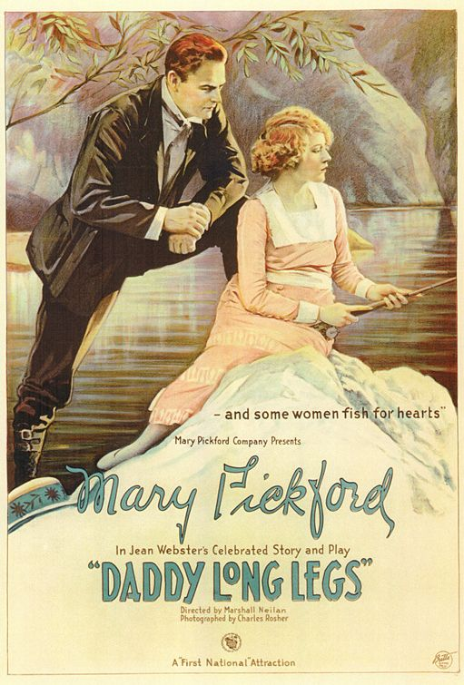Daddy-Long-Legs (1919 film)