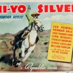 The Lone Ranger (TV serial), chapter 1: Hi-Yo Silver