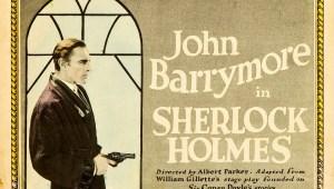 Sherlock Holmes (1922 film)