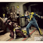 The Mark of Zorro (1920 film)