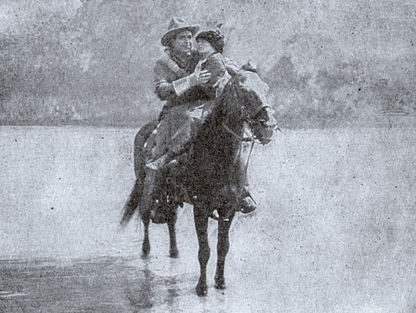 The Virginian (1914 film)
