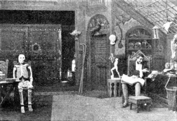 Frankenstein (1910 film)
