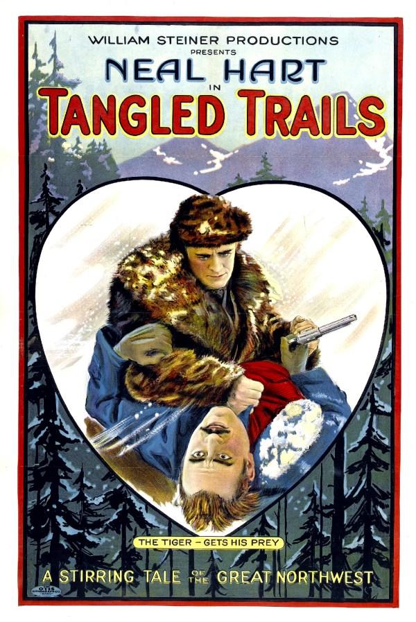 Tangled Trails, 1921