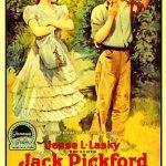 Tom Sawyer, 1917 film starring Jack Pickford