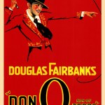 Don Q, Son of Zorro, 1925 starring Douglas Fairbanks