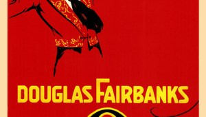 Don Q, Son of Zorro, 1925 starring Douglas Fairbanks