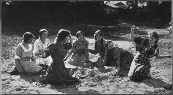 Hoodoo Ann, 1916