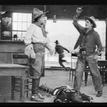 The Squaw Man, 1914 film directed by Cecil B. DeMille