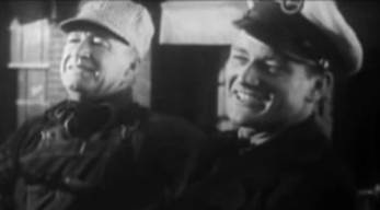 The Hurricane Express, 1932 (serial) Chapter 1: The Wrecker starring John Wayne
