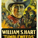 Tumbleweeds, 1925 western starring William S. Hart
