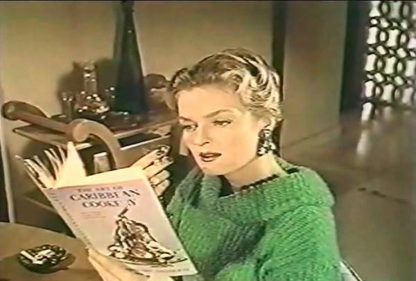 Last Woman on Earth, 1960