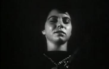 Daughter of Horror, 1955