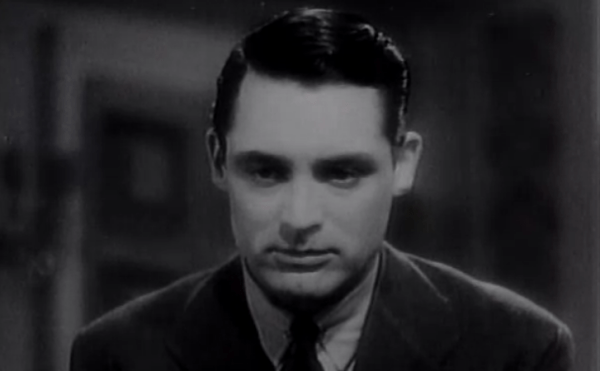 The Amazing Adventure, 1936 starring Cary Grant