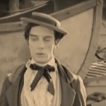 Our Hospitality, 1923 starring Buster Keaton