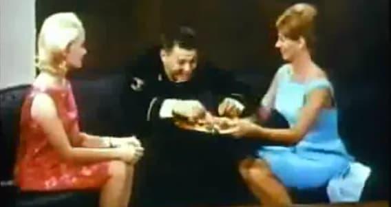 Blondes Prefer Gentlemen, 1965