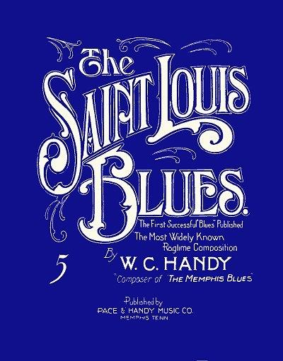 St. Louis Blues, 1929 musical