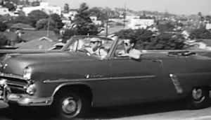 Let's face It, 1954