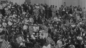 The March, 1964 documentary