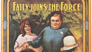 Fatty Joins the Force, 1913