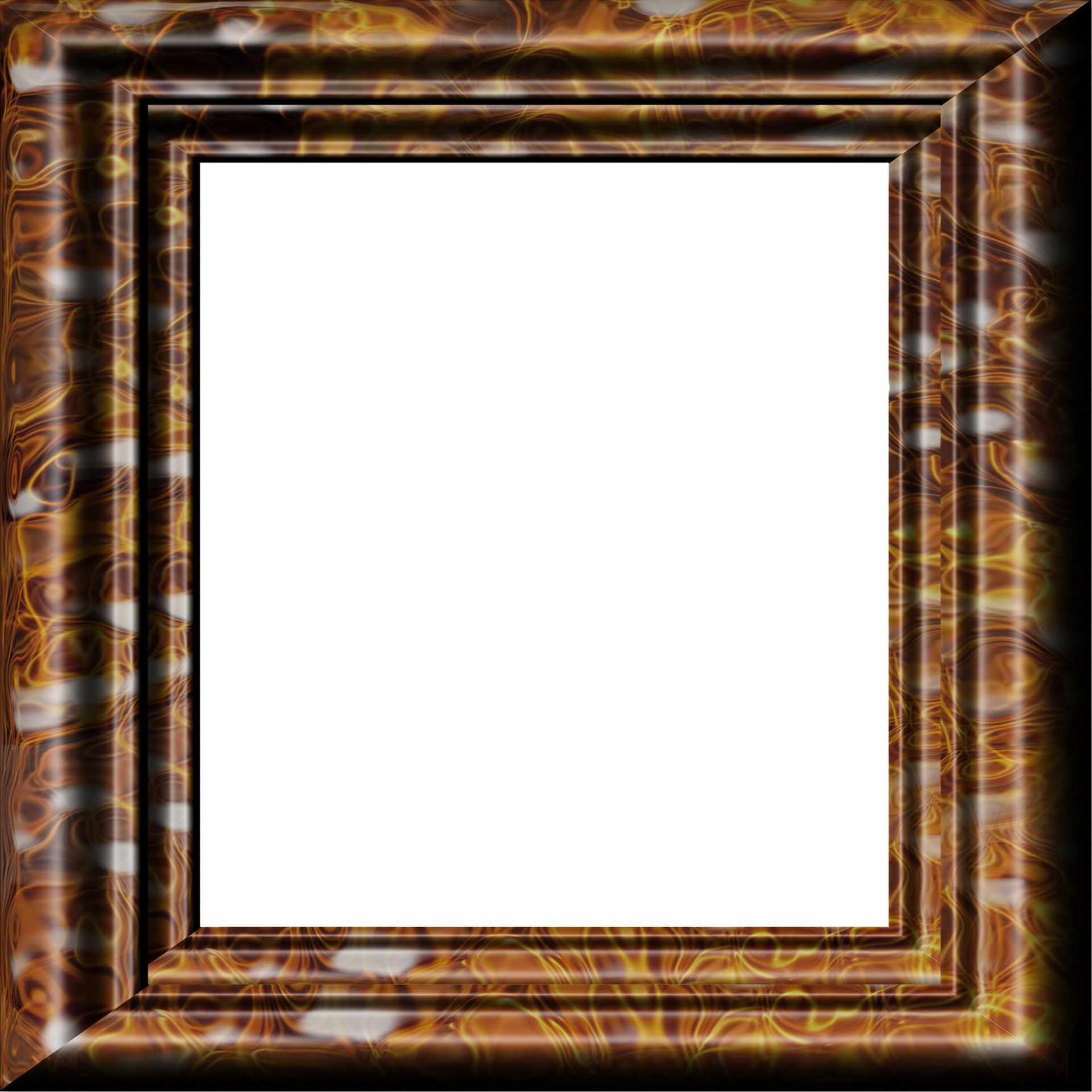 Cool Frame Free Stock Photo