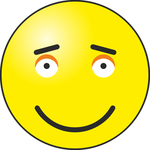379 Emoticon Clipart Gratis Domain Publik Vektor