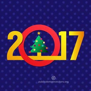 Imagini pentru simboluri cu an nou fericit 2017