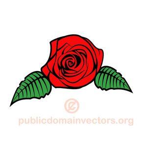 2652 Free Vector Rose Flower Public Domain Vectors