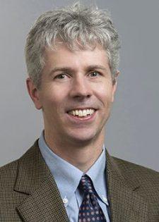 Will Dow, health economist, named interim dean of UC Berkeley School of Public Health