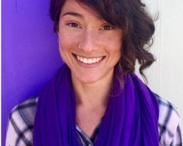 Q&A with Melanie Colvin '19, Global Food Initiative Fellow 2018-2019