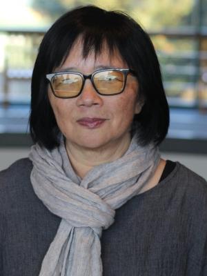 Cathy Kodama MPH