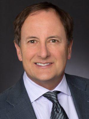 James Robinson PhD, MPH