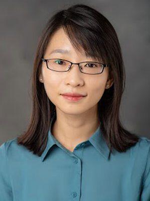Jingshen Wang