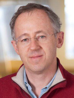 Faculty Headshot for Stefano Bertozzi
